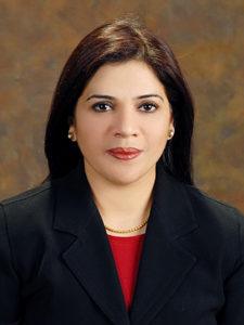 Memoona Hasnain