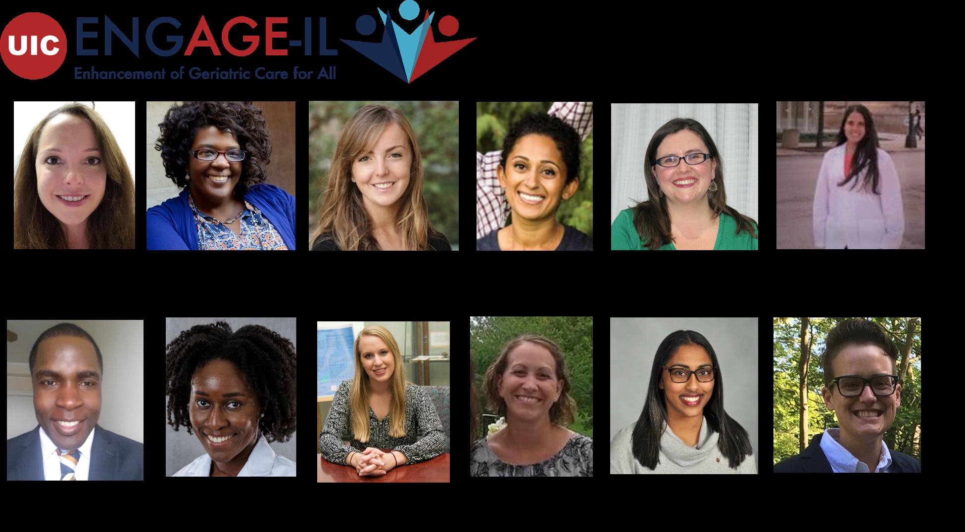 ENGAGE-IL Scholars